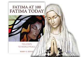 Fatima at 100 - Fatima Today